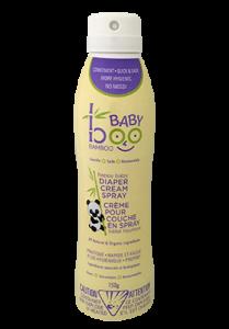 BooBamboo Diaper Cream Spray