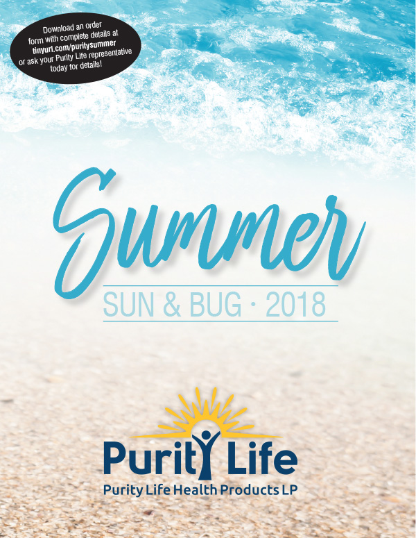 Purity Life January Issue