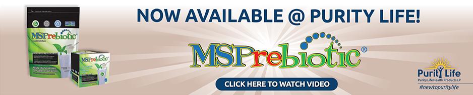 MSPREBIOTIC_new brand Purity Life