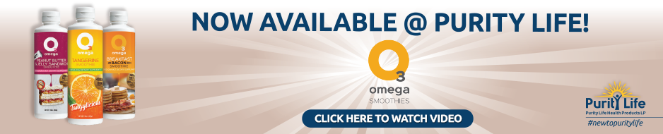 O3 OMEGA SMOOTHIES_new brand Purity Life