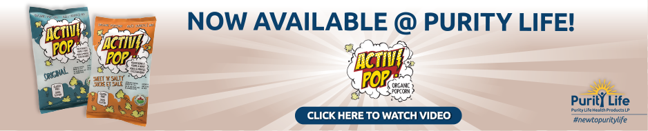 ACTIVPOP Now Available