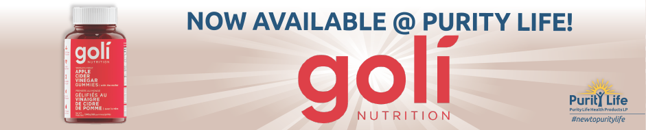 GOLI Now Available
