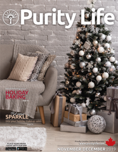 Purity Life - November 2019 - Matthew article