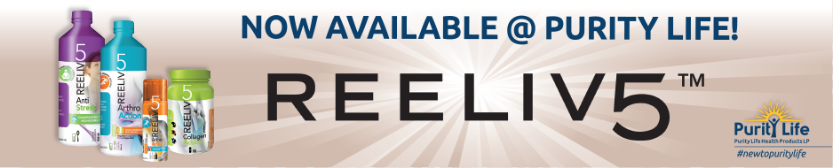 REELIV5 Now Available